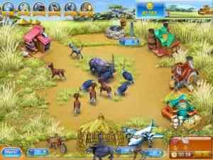 Farm Frenz 3 - Madagascar, Abbildung #03