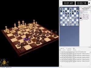 Profi Schach 5, Abbildung #01
