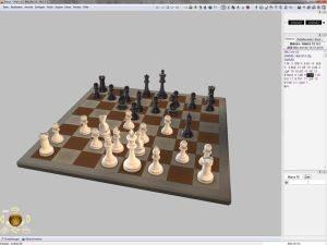 Profi Schach 5, Abbildung #03