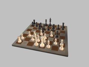 Profi Schach 5, Abbildung #06
