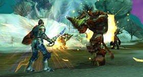 Runes of Magic: Chapter IV – Lands of Despair, Abbildung #02