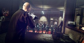 Hitman: Absolution  , Abbildung #01