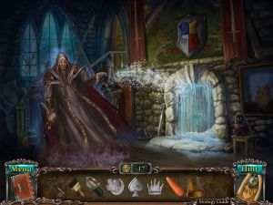 Lost Souls - Enchanted Paintings, Abbildung #01
