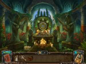 Lost Souls - Enchanted Paintings, Abbildung #04