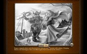Vikings - Stämme des Nordens , Abbildung #01