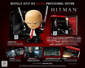 Hitman: Absolution Deluxe Professional Edition, Abbildung #06