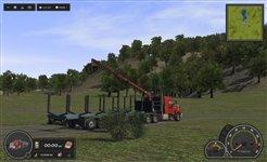 Holzfäller Simulator 2013, Abbildung #01