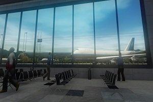 Flughafen-Feuerwehr-Simulator 2013, Abbildung #02