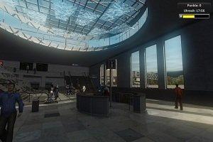 Flughafen-Feuerwehr-Simulator 2013, Abbildung #07