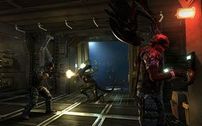 Aliens: Colonial Marines Collector's Edition, Abbildung #06
