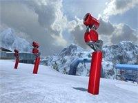 Skiregion-Simulator Gold Edition, Abbildung #01