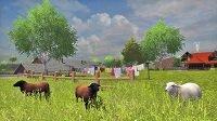 Landwirtschafts-Simulator 2013 (PS3) , Abbildung #03