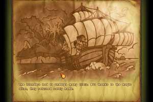 Island Tribe 4 - Die Rückkehr ins Land der Götter, Abbildung #01