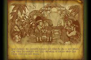 Island Tribe 4 - Die Rückkehr ins Land der Götter, Abbildung #02