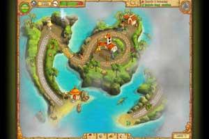 Island Tribe 4 - Die Rückkehr ins Land der Götter, Abbildung #04