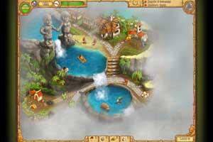 Island Tribe 4 - Die Rückkehr ins Land der Götter, Abbildung #05