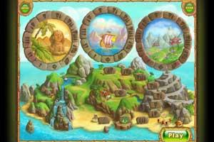 Island Tribe 4 - Die Rückkehr ins Land der Götter, Abbildung #06