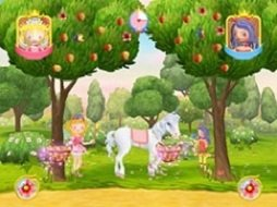 Best of Tivola: Prinzessin Lillifee Die große Feenparty, Abbildung #01