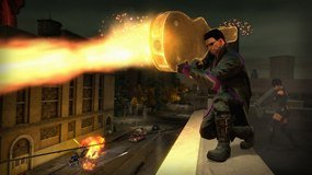 Saints Row IV - 100% UNCUT, Abbildung #05