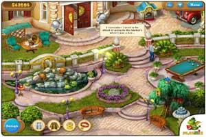 gardenscapes 2 gestalte deinen garten games. Black Bedroom Furniture Sets. Home Design Ideas