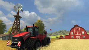 Landwirtschafts-Simulator 2013 – offizielles Add-on, Abbildung #01