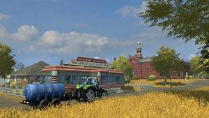 Landwirtschafts-Simulator 2013 – offizielles Add-on, Abbildung #02