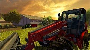 Landwirtschafts-Simulator 2013 – offizielles Add-on, Abbildung #03