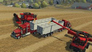Landwirtschafts-Simulator 2013 – offizielles Add-on, Abbildung #04