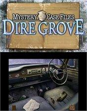 Mystery Case Files: Dire Grove 3DS, Abbildung #02
