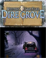 Mystery Case Files: Dire Grove 3DS, Abbildung #03