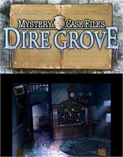 Mystery Case Files: Dire Grove 3DS, Abbildung #04