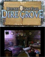Mystery Case Files: Dire Grove 3DS, Abbildung #05