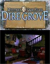Mystery Case Files: Dire Grove 3DS, Abbildung #06