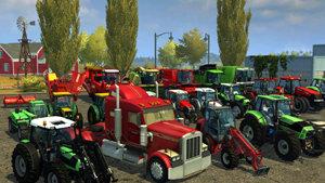 Landwirtschafts-Simulator: Titanium-Edition, Abbildung #05