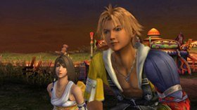 FINAL FANTASY X/X-2 HD Remaster , Abbildung #06