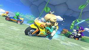 Mario Kart 8 , Abbildung #05