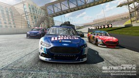 NASCAR The Game 2013, Abbildung #02