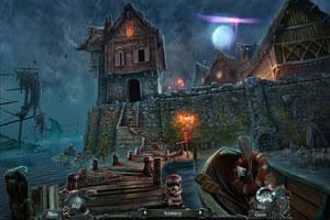 Nightmares from the Deep: Ruf der Sirenen - Collector's Edition , Abbildung #06