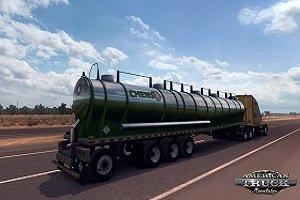American Truck Simulator - Starter Pack: California , Abbildung #02