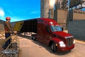 American Truck Simulator - Starter Pack: California , Abbildung #03