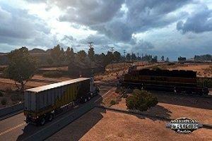 American Truck Simulator - Starter Pack: California , Abbildung #04