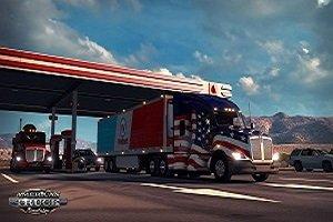 American Truck Simulator - Starter Pack: California , Abbildung #05