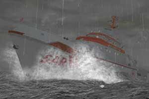 Schiff-Simulator: Die Seenotretter (Limitierte Auflage) , Abbildung #03