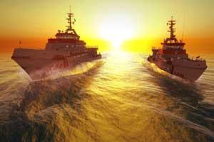 Schiff-Simulator: Die Seenotretter (Limitierte Auflage) , Abbildung #09