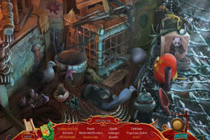 Myths of the World: Die chinesische Heilerin , Abbildung #01
