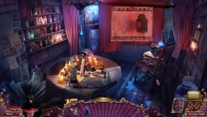 Mystery Case Files: Fate's Carnival, Abbildung #01