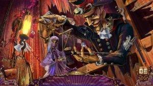 Mystery Case Files: Fate's Carnival, Abbildung #03