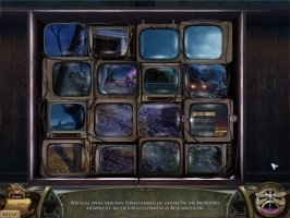 Strange Cases: Gesichter der Rache, Abbildung #01