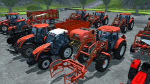 Landwirtschafts-Simulator 2013 - 2. Offizielles Addon, Abbildung #01