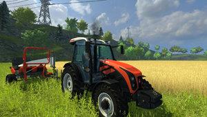 Landwirtschafts-Simulator 2013 - 2. Offizielles Addon, Abbildung #04